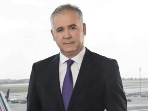 Havaş, Saudi International Airshow'da yer aldı