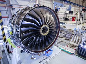 Lufthansa Group, 40 yeni uçağının motor tedarikçisi olarak Rolls-Royce'u seçti