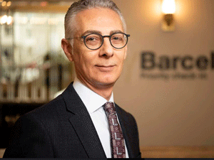 Hasan Ekmen Barceló Hotel Group'un Türkiye Genel Müdürlüğü'ne getirildi
