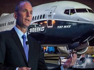 Boeing Ailesi olarak yaptığımız işin hayati öneminin bilincindeyiz