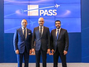 İGA özel yolcu programının adı; İGA PASS