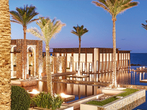 Amirandes, Grecotel Exclusive Resort, British Airways Mükemmellik Ödülü'nü aldı
