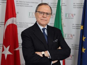 İtalya, uzun yıllara dayanan bilgi birikimini Heritage İstanbul 2019 Fuarı'nda katılımcılarla paylaşacak