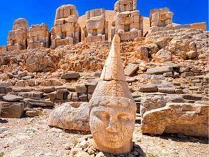 Doğusu veya batısı ile ülkemiz, inanılmaz bir tarihi zenginliği topraklarında barındırmaktadır