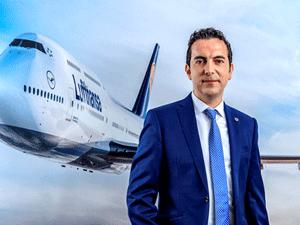 42f7022f6c2d0 Lufthansa'da geri sayım heyecanı: İstanbul Havalimanı'ndan ilk uçuş 7  Nisan'da başlıyor