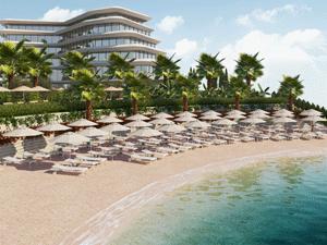 Reges, A Luxury Collection Resort & SPA, Çeşme'de seçkin misafirlerine eşsiz bir yaşam stili olmak için kapılarını açıyor