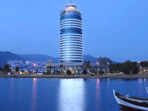 Wyndham Grand İzmir Özdilek'e ''BEST OF WYNDHAM GRAND ödülü''