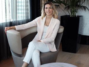 Hyatt Grubu'nun Üç Otelinde Grup Satış ve Pazarlama Direktörü Direnç Koca Oldu