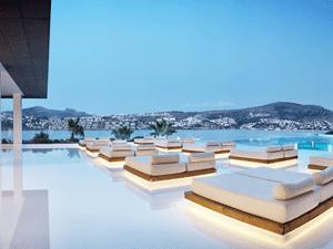 Cape Bodrum Beach Resort 3 Mayıs 2019'da misafirlerini ağırlayacak