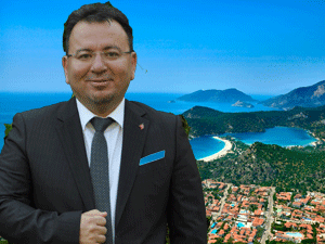 """Fethiye'de """"2019 yılı yabancı turist sayısında rekor bekliyoruz"""""""