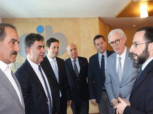 Türkiye ile İtalya arasındaki dış ticaret hacmi 20 milyar dolara dayandı