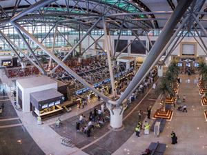 TAV Havalimanları iştirakleri ATÜ, TAV İşletme Hizmetleri ve BTA'nın Umman havalimanlarında verdiği hizmetler ödüllendirildi