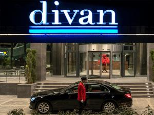 Divan Diyarbakır, Mezopotamya ve Anadolu'nun kesişme noktasında kapılarını misafirlerine açtı