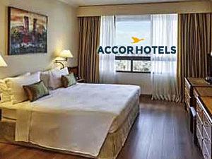 Accor Otel Grubu otellerine eklenen 8300 oda ile organik bir büyümeye de imza attı