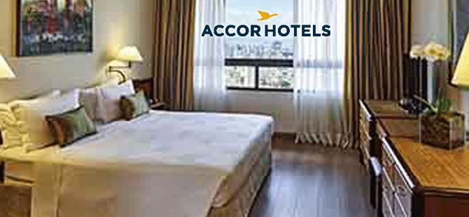 Accor, 30 Haziran itibariyle 717.314 odadan (4.892 otel) oluşan bir portföye sahip hale geldi