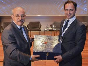 Vizyon 100 toplantısı İTÜ'de gerçekleştirildi