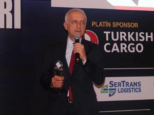 Türkiye Liman İşletmecileri Derneği (TÜRKLİM) 4. Ekonomi ve Lojistik Zirvesi'nde yerini aldı