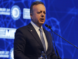 Türkiye İnovasyon Haftası'na 40 bin kişilik katılımla tarihi rekor