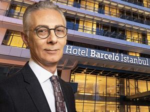 Uluslararası Otel Zinciri Barceló Hotel Group'tan Yatırım Atağı