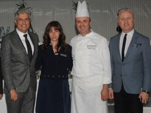 Wyndham Grand İstanbul Kalamış Marina Hotel Ramazan'a Merhaba dedi