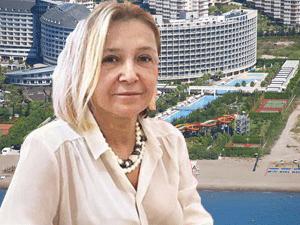 Kervansaray Yatırım Holding, yeniden yapılanma sürecinde dev bir adım daha attı