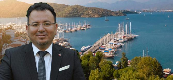 """""""Okullar ara tatilde Fethiye'ye geziler düzenleyebilir"""""""