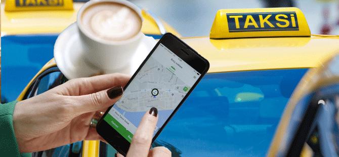 Careem'in Türkiye'de ticari taksiler aracılığı ile sürdürülebilir ulaşım olanakları sunuyor