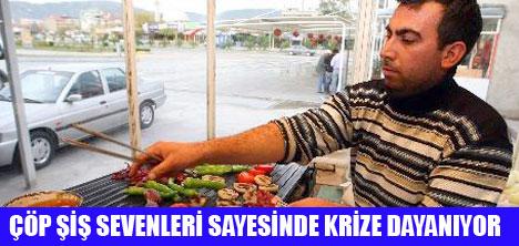 GERMENCİK'TE LEZZET DURAĞI