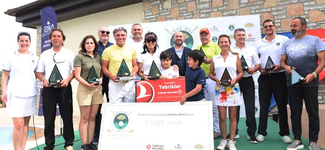 Bodrum Golf Country, sezon açılışını gerçekleştirdi