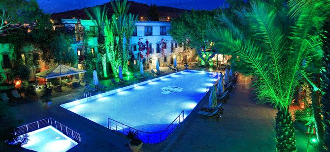 Marina Vista Bodrum tamamen yenilenen konseptiyle misafirlerini bekliyor