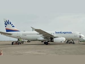 SunExpress Litvanyalı Avion Express ile kiralama anlaşması çerçevesinde 11 adet Airbus A320 uçağını filosuna katılıyor