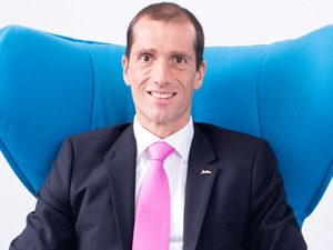 Radisson Blu Bosphorus İstanbul'un yeni genel müdürü Tobias Ammon oldu