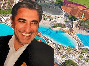 Anex Tourism Group'un, otelcilik sektöründe büyümesini sürdürüyor