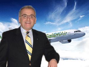 Uçuş ağına her geçen gün yeni destinasyonları ilave etmeye devam eden SalamAir 1 Temmuz'dan itibaren Türkiye'de !!