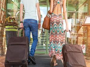 İnternet üzerinden yapılan tatil ve seyahat harcamaları, 2018 yılında rekor kırarak yüzde 54 arttı