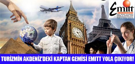 """KRİZ ORTAMINDA """"UMUT VEREN TEK SEKTÖR"""