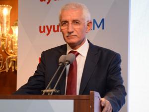 """Uyumsoft Başkanı Mehmet Önder, """"Uyumsoft'u bir dünya markası yapacağız"""""""