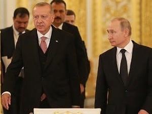 TÜRSAB'ın girişimleriyle Rus Polisler Türkiye'de tatil yapacak