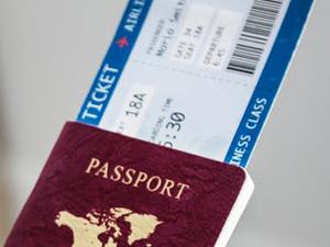 Türkiye'den Schengen Vizesi'ne başvuranların oranı %10 düştü