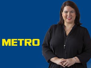 Metro Türkiye'nin yeni CFO'su Aslı Yılmaz Aracıoğlu oldu