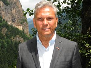 TÜRSAB Başkanı Firuz Bağlıkaya, beklentilerimizden çok uzak bir yapı oluşmuş