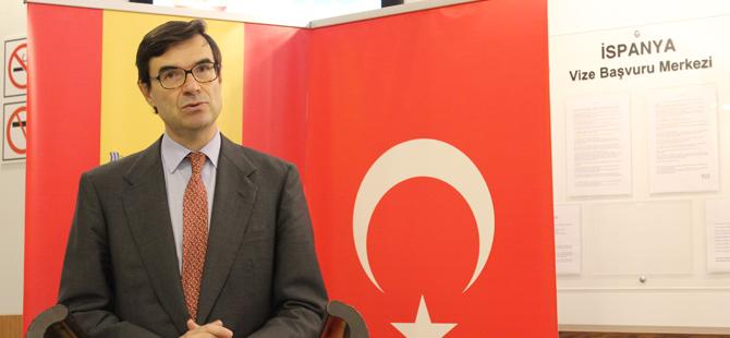 BLS Internationalİspanya Vize Başvuru Merkezi'ni Ankara'da açtı