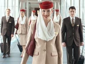 Emirates Havayolu, kabin memuru işe alımını, İstanbul'da Radisson Blue Hotel İstanbul'da yapacak