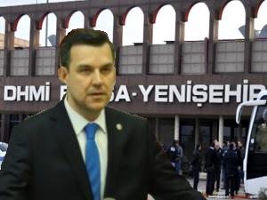 Bursa Yenişehir Havaalanı yüzde 100 dolulukla uçuyor