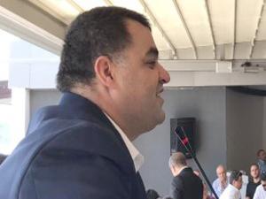 Davut Günaydın, Kasım ayında yapılacak TÜRSAB Genel Kurul seçimleri için başkanlığını açıkladı