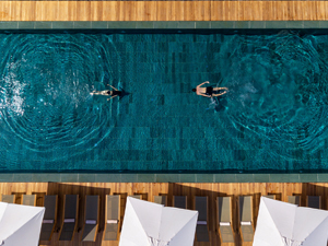 """Six Senses Hotels Resorts Spas """"Dünyanın En İyi Otel Markası"""" seçildi"""