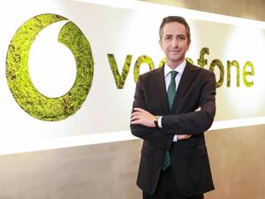 Vodafone, seyahat planı yapan müşterileri için Atlasglobal Hava Yolları ile işbirliğine gitti