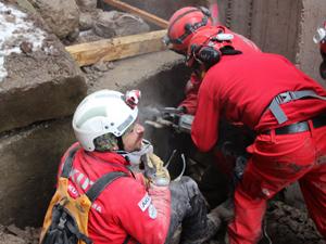 """AKUT'un, """"Deprem Farkındalık ve Bilinçlendirme Araştırması""""nın sonuçları önemli mesajlar içeriyor"""