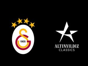 Galatasaray bu yıl da Altınyıldız Classics ile birlikte yürüyecek