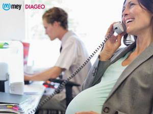 Mey|Diageo'dan kadın ve erkek çalışanların ücretli doğum izin sürelerini uzadı